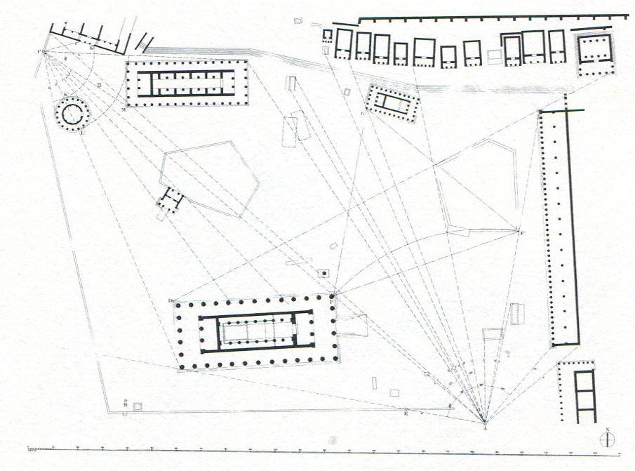 relational spacing in ancient greece deconcrete house plans and home designs free 187 blog archive 187 ancient