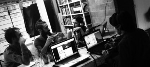 DFP_Arquine Podcast