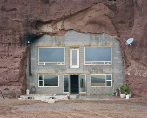Cave Home_Broken Manual_Alec Soth 2008